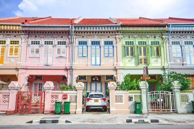 Daftar Wisata Gratis di Singapura