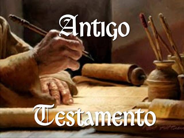 Resultado de imagem para introdução ao antigo testamento