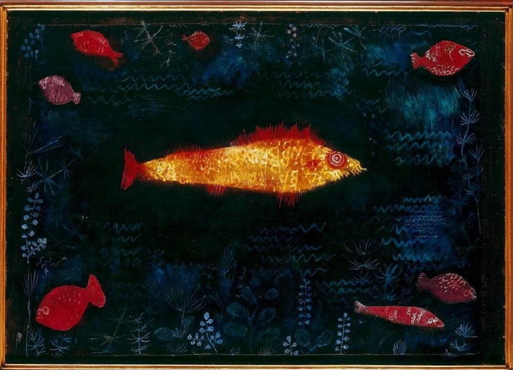 Kerknawi Mohamed: السمكة المشوية