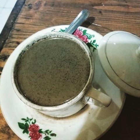 Aturan Minum Green Coffee yang Benar Untuk Diet