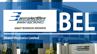 BEL Recruitment - 30 Category Wise Vacancies - Last Date : 21st May 2021