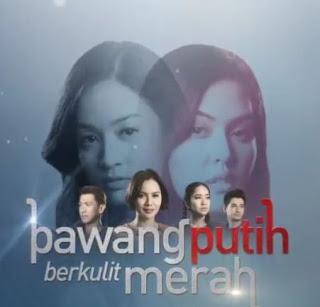 Download Lagu MP3 OST Soundtrack Sinetron Bawang Putih Berkulit Merah ANTV (Sebuah Rasa - Agnez Mo)