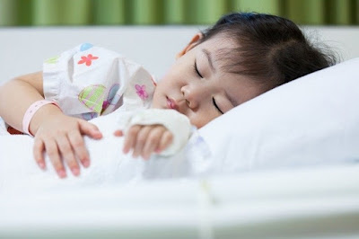 Lebih Memahami Meningitis Pada Si Kecil