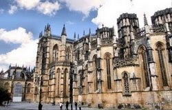 Historic Places to visit: