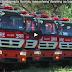 GOOD NEWS! 76 Na Fire Truck Mula Sa Austria Dumating Na Sa Bansa.