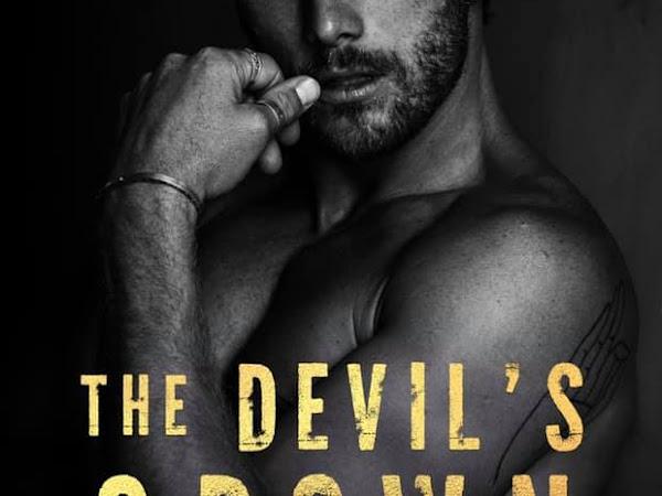 The devil's crown #1 de Monica James