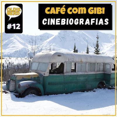 Café, com, gibi, cinebiografias, filme, into the wild, na natureza selvagem, Steve, Jobs,