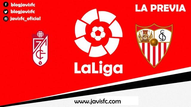 Previa Granada - Sevilla FC