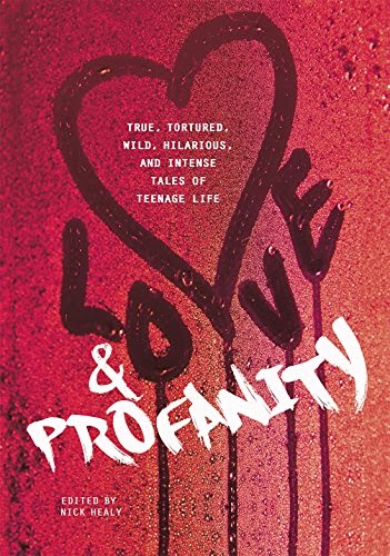 Love & Profanity Launch 3/7/15 7:00pm