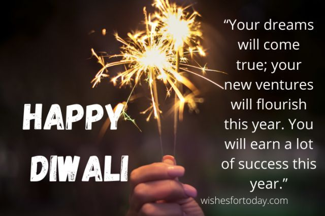 Happy Diwali Wishes & Quotes For Boss