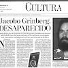 Se estrena el documental basado en la vida de Jacobo Grinberg