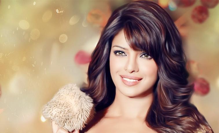 Priyanka Chopra - Artis Bollywood Tercantik dan Terpopuler di Dunia