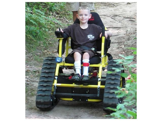 Which AllTerrain Power Wheelchair is the Best Universal – All Terrain Chair