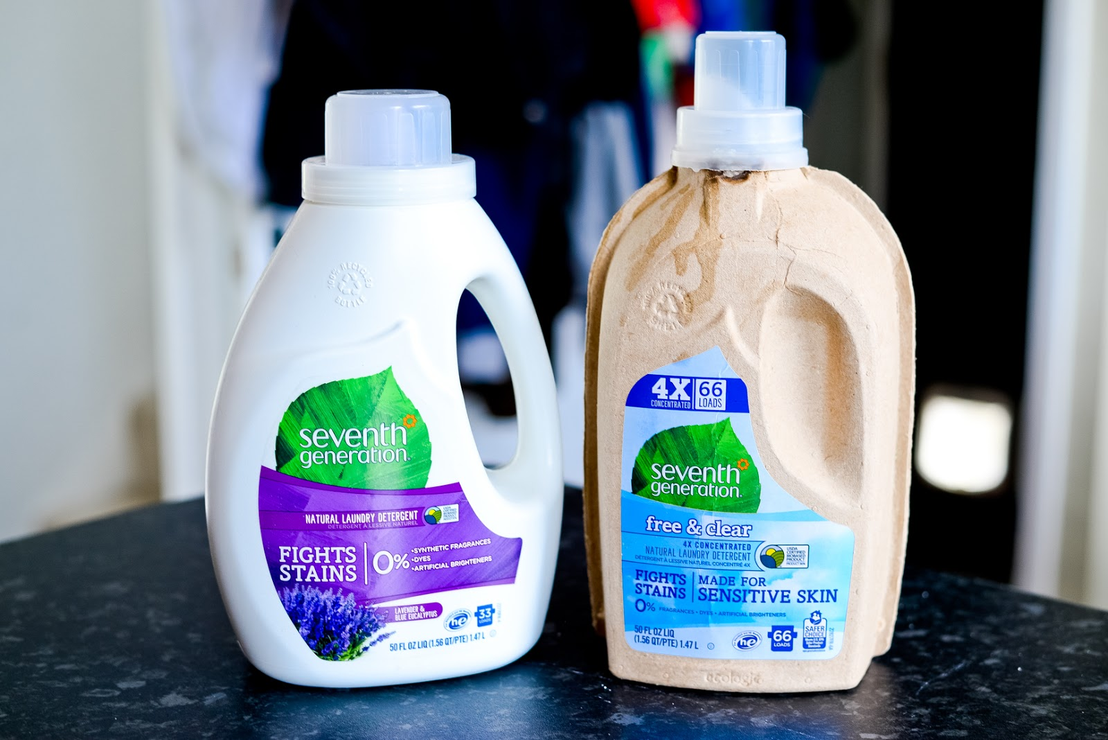 seventh generation, plant-based cleaning products, natural cleaning products, cruelty free cleaning products