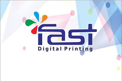 Lowongan Fast Digital Printing Pekanbaru Mei 2019
