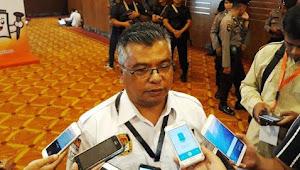 DKPP  Berhentikan Ketua KPU Sumut