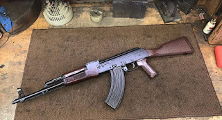In-Range-Inc-East-German-AKM