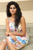 Shamili at Sree Ramaraksha teaser launch-thumbnail-9