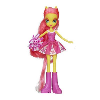 My little pony equestria girl dolls fluttershy - photo#38