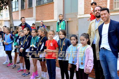 FOTOS Cross Apóstol Santiago