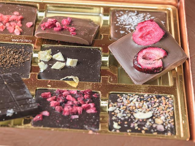 шоколад Nechaev Family Club: отзывы с фото