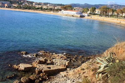 Playa de Sant Pol en S'Agaro