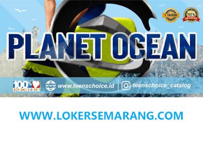 Lowongan Kerja Semarang dan Jawa Tengah Bulan Juni 2020 di CV JMA