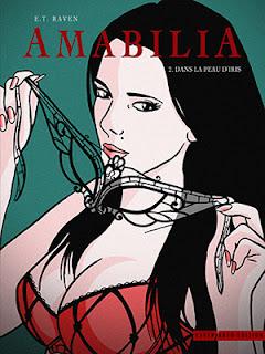 Amabilia chapitre 2: Dans la peau d'Iris