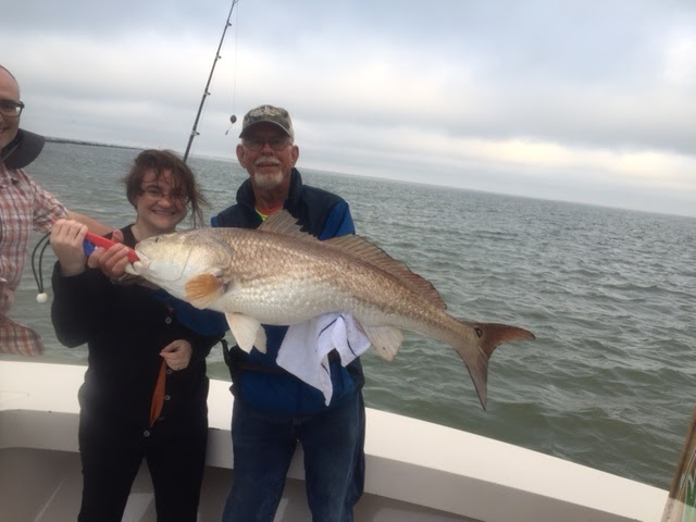 Galveston fishing report may 30 2016 galveston fishing for Galveston fishing reports