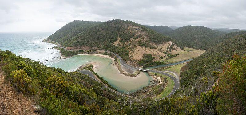 Great Ocean Road | Austrália