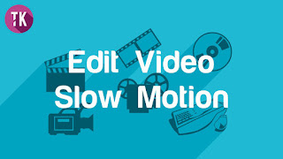 Efek Video Slow Motion di Camtasia Studio