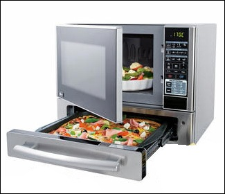 Eight Most Important Electronic Gadgets Used As Kitchen Equipments