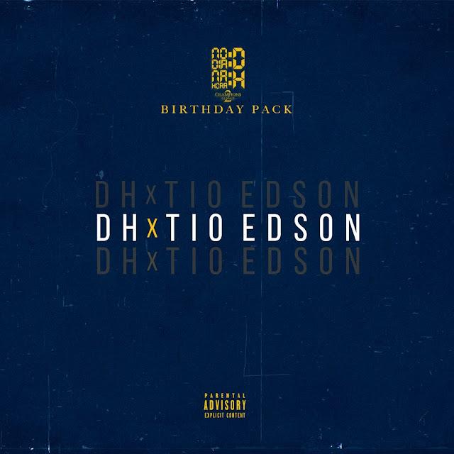 DH e Tio Edson - Em 244