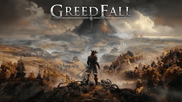 Link Tải Game GreedFall Miễn Phí Thành Công