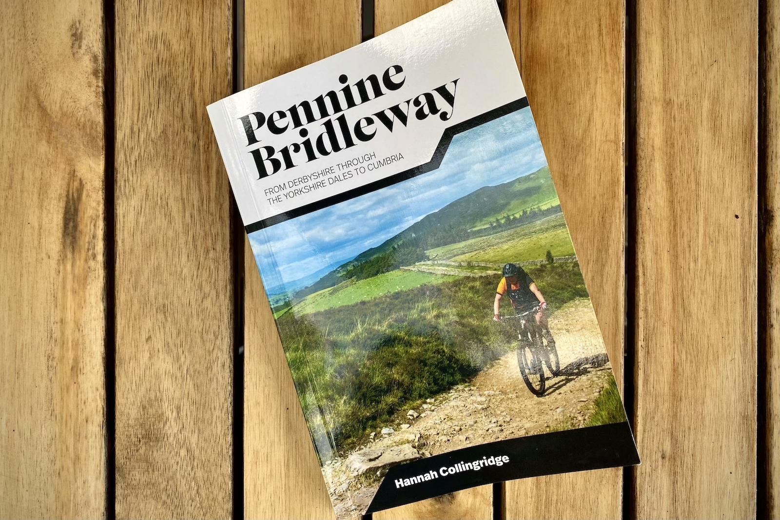 Pennine Bridleway Hannah Coleridge