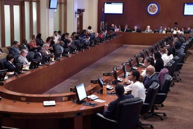 OEA convocó a una reunión extraordinaria para hablar sobre la crisis migratoria