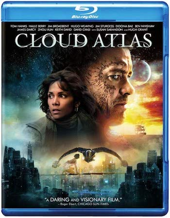 Download Cloud Atlas (2012) Full Movie Hollywood Dual Audio {Hindi+} 480p {500MB} 720p {1.3GB} BluRay