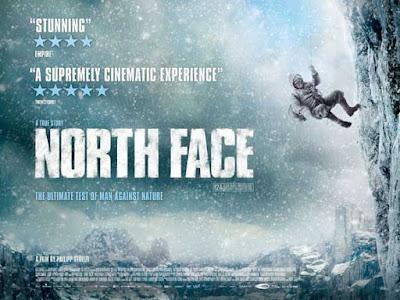 film pendakian gunung terbaik north face