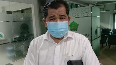 Dinkes Sidoarjo: Stok Vaksin di Sidoarjo Tinggal 4.000 Dosis, Hari Ini  Langsung Dipakai Vaksinasi di GOR
