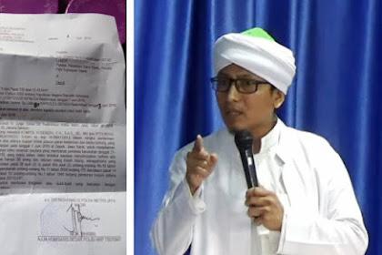 Merinding, Kesaksian Ustadz Lancip Brimob Tembaki Warga di Aksi 22 Mei Berujung Panggilan