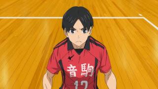 Hellominju.com : ハイキュー!!アニメOVA 音駒高校『芝山優生(CV:渡辺拓海)』 | Shibayama Yuki | Haikyū!! NEKOMA | Hello Anime !
