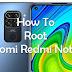 How to Root Xiaomi Redmi Note 9S/9 Pro/9 Pro Max/Poco M2 Pro (Miatoll)