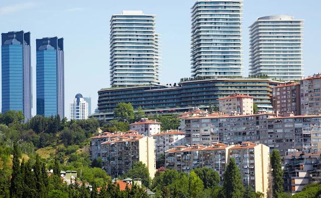 Türkiye'de Hangi Şehirlerde Konut Yatırımı Yapmak Mantıklıdır?