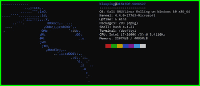 Termux Kali Linux  Install and Run Kali Linux Shell in Termux