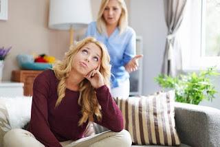 6 Cara Berkomunikasi Secara Jelas Dengan Anak Remaja Anda