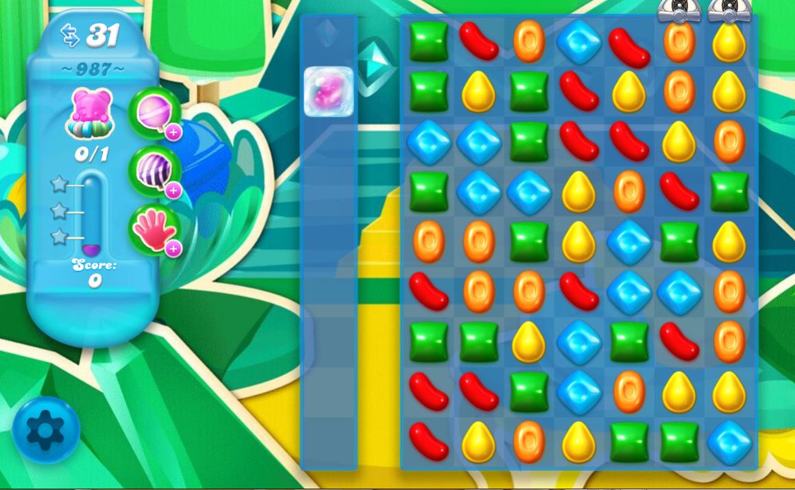 Candy Crush Soda Saga 987
