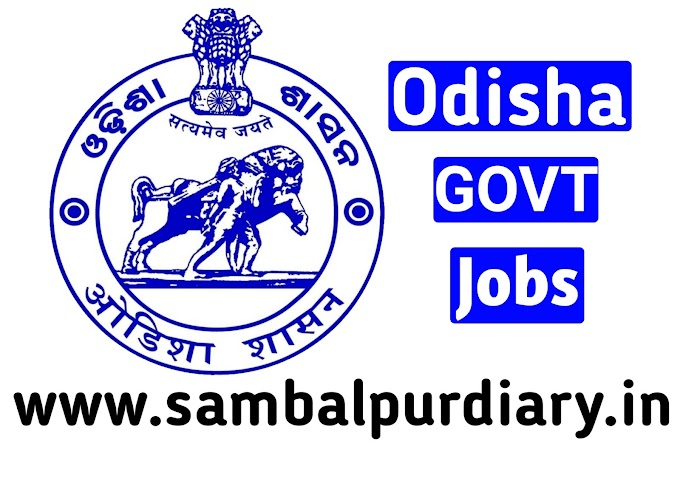 OSSSC Recruitment 2020  Jobs in Nursing Office How to apply full details