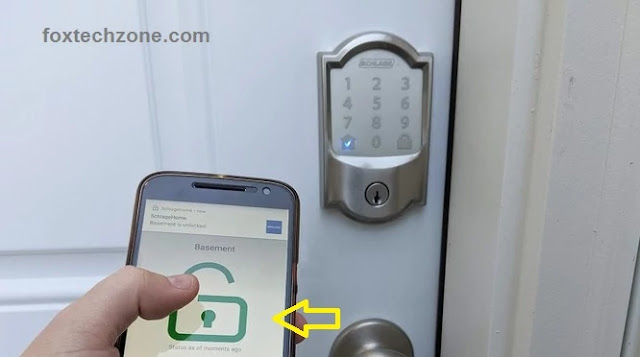 Best Smart Door Lock