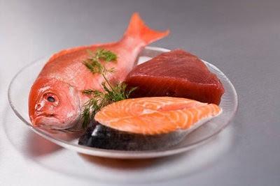 Lebih Sehat Mengkonsumsi Ikan Atau Daging?