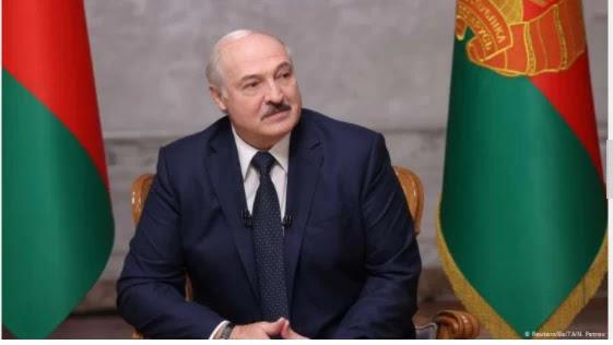 Belarus: Lukashenko calls for fresh elections